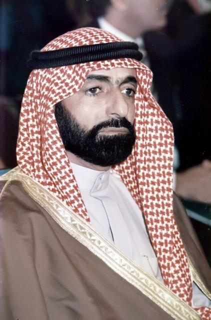 Sheikh Ahmed bin Hamed Al Hamed