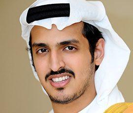 Sheikh Khalifa Bin Khalid Bin Ahmed Bin Hamed Al Hamed